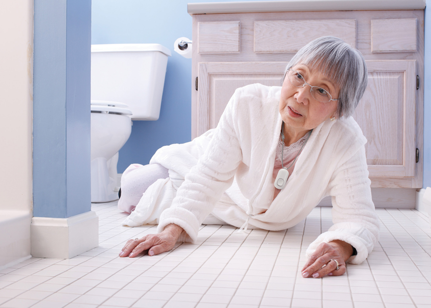 Bathroom Safety Tips to Combat Bathroom Injuries