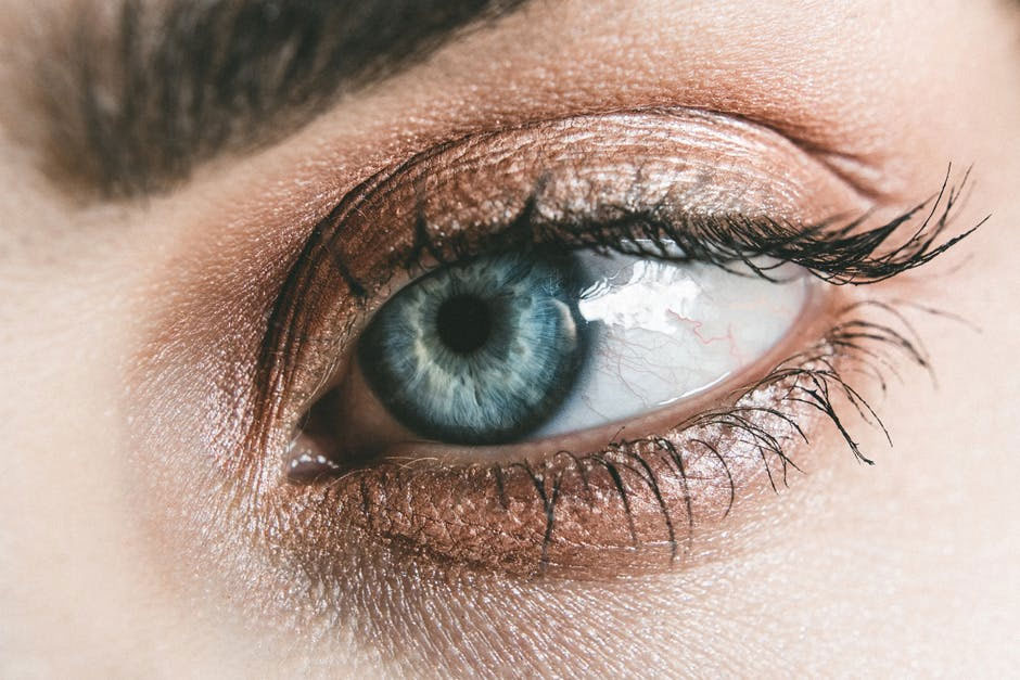 Combat Aging Eyes