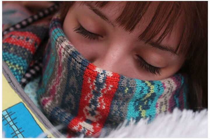 Top Ways to Keep Flu Bugs at Bay in Winter